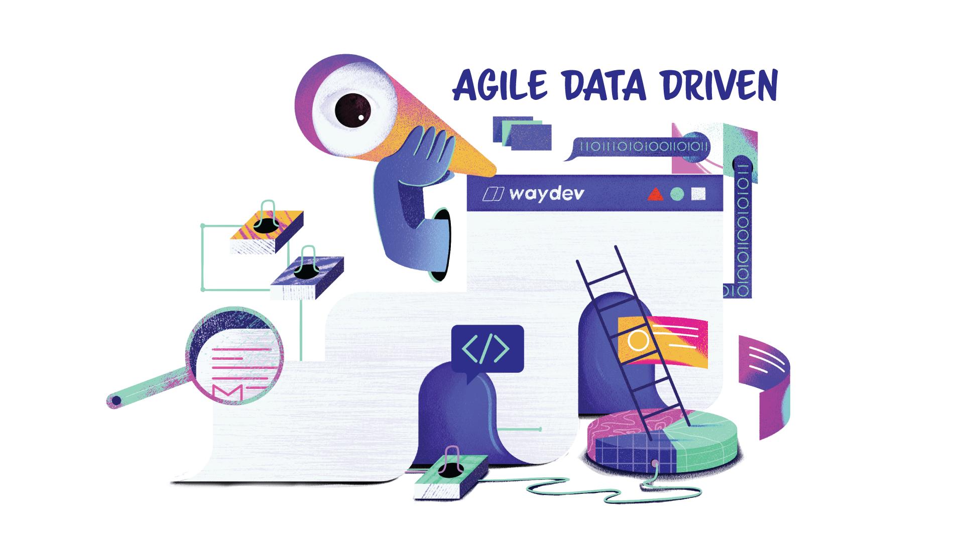 Agile Data Driven