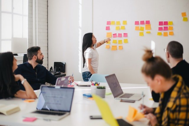 Becoming a Great Manager for Engineering teams
