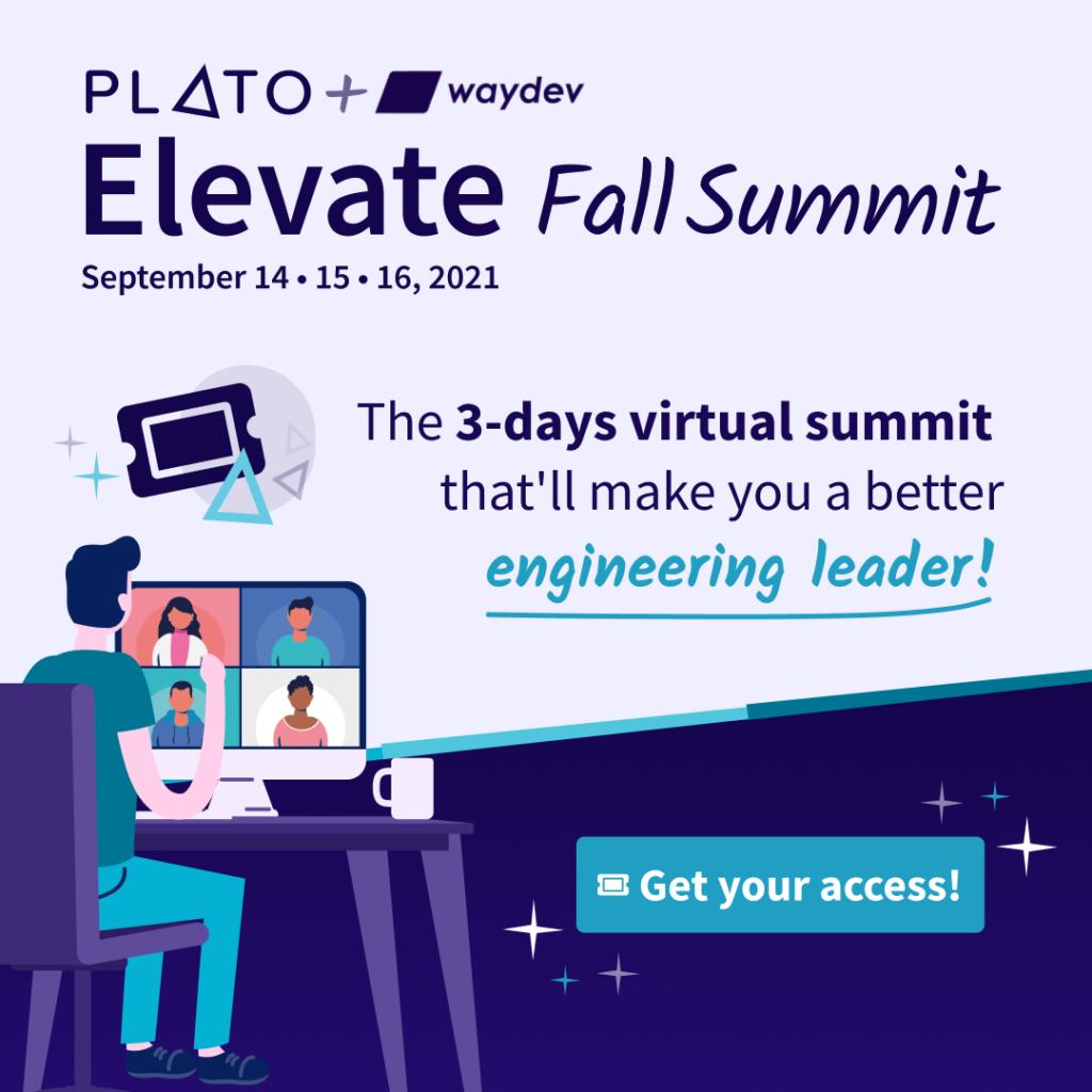 Plato Elevate